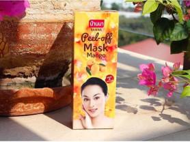 маска-плёнка для лица