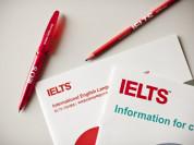 Получите официальный сертификат IELTS / TOEFL.