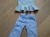Вельветовые брюки United Colors Of Benetton, 4-5 л