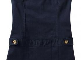 Cарафан темно-синий Old Navy на 10-12 лет