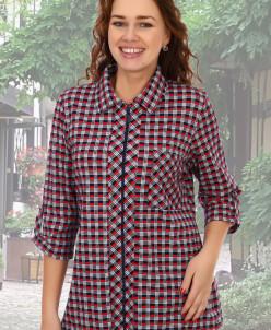 Рубашка Байкал