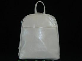 Рюкзак женский с перламутровым отливом