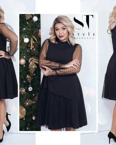 Платье 41210