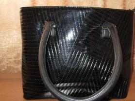 сумка из экокожи