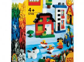 Лего Lego 5749 (650 кубиков) 2011 г.