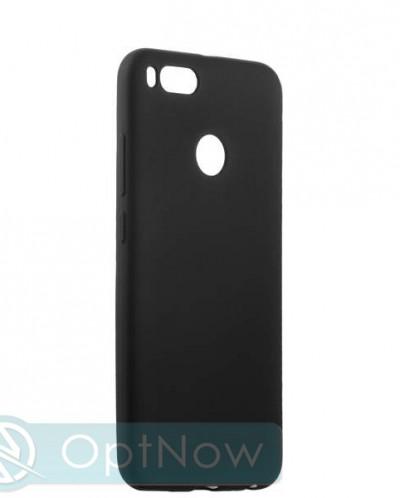 Чехол-накладка силиконовый J-case Delicate Series Matt 0.5mm