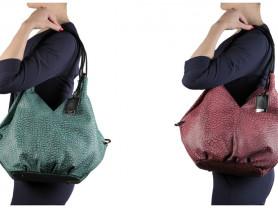 Новые стильные сумочки Gaude Италия кожа