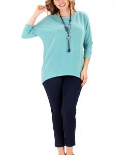 Блуза 42-64 Номер цвета: 009