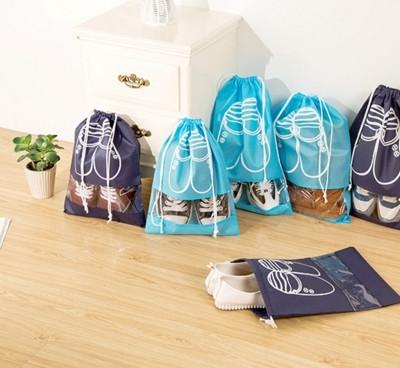 Сумочка для обуви