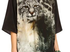 Новая Шикарная Блуза Max Mara р.s/m. Оригинал!