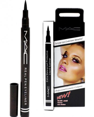 Жидкая подводка-карандаш для глаз MAC