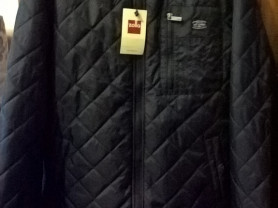 новая куртка Zolla