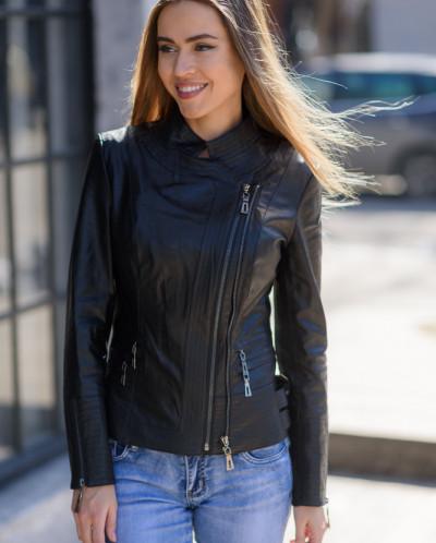 Женская куртка W7975