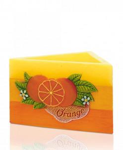 свеча Апельсин Лампион Треугольник 160*95