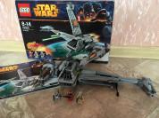 Star Wars лего набор 75050