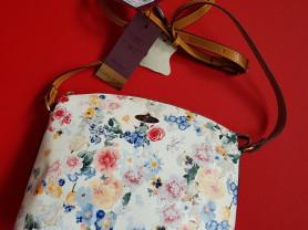 Новая кожаная сумка Версаль Италия