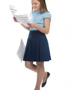 Акция!  GWS8022 юбка для девочек