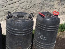 Бак на 60 литров