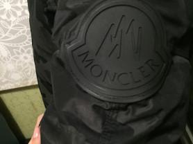 Новая Курточка Монклер