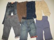 брюки OldNavy gymboree Beneton