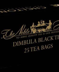 Чай Челтон черный 25 пак.
