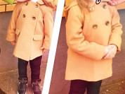 Пальто Next 116-128