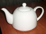Чайник заварочный фарфор Sam&Squito Classic 1 литр