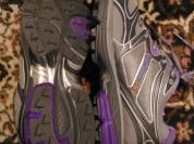 Новые кроссовки Karrimor D30 р.6 (39)длина 24см