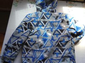 Зимняя куртка для мальчика Coolclub