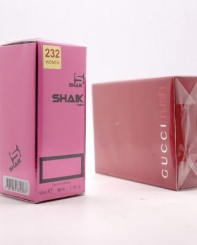 SHAIK W 232 (GUCCI RUSH FOR WOMEN) 50ML