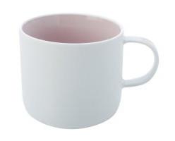 Кружка Оттенки (розовая)