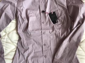 Рубашка блуза новая Италия
