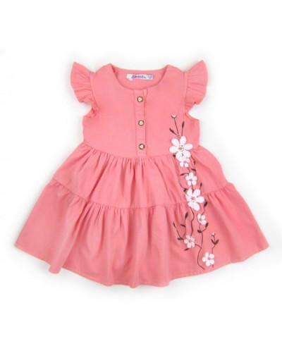 ХИТ ПРОДАЖ!!! Платье 2 цвета БТ235-1