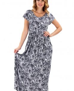 Платье 52-707 Номер цвета: 946 до 64р.