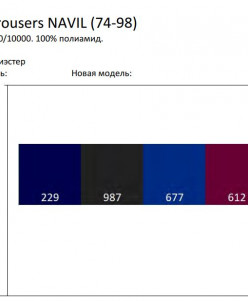 Зимний полукомбенизон Lenne (зима 2020-2021 г.г.)