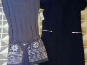 Новые вещи (Платье-туника и платье) цена за всё