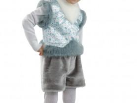 Мышонок Пушистик карнавальный костюм детский