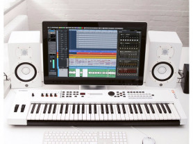 Yamaha mx61 синтезатор, пианино, фоно, электронноефортепиано