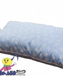 подушка Пушинка плоская  40х60