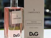 Тестеры элитного парфюма