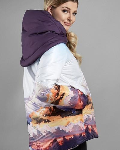 Kurtka ciążowa Etna # XL