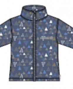 CROCKID КРОКИД Куртка флисовая (поддева)