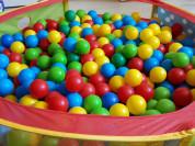 Манеж для игровых шаров