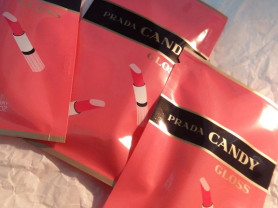 Prada прада семплы пробники парфюмерии 1.5 мл
