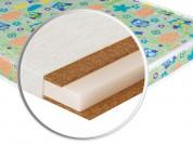 Доп матрас для кровать-трансформер  Глория