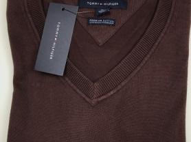 Tommy Hilfiger новый пуловер размер XL