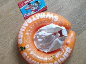 SWIMTRAINER Круг для обучения плаванию, 2-6лет