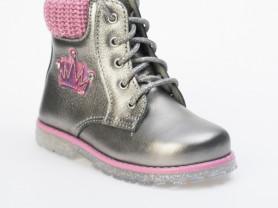Ботинки Котофей для девочек