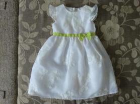 Новое фирменное платье Gymboree 4-6 лет