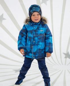Куртка  Lenne/Керри (зима 2018-2019г)